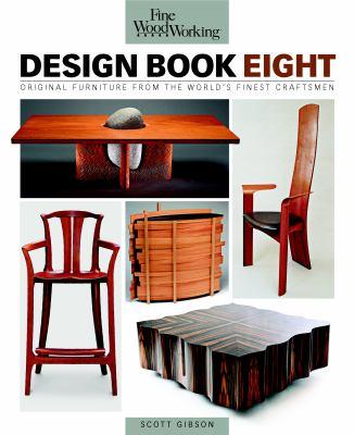 Fine Woodworking Design: Original Furniture from the World's Finest Craftsmen 9781600850592