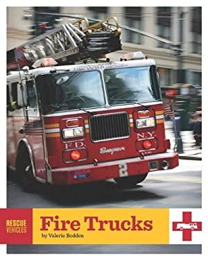 Fire Trucks 9781608180066