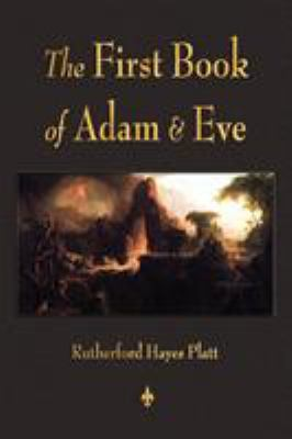First Book of Adam and Eve 9781603863636