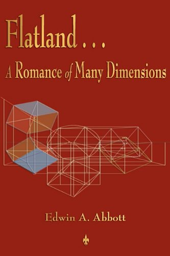 Flatland: A Romance of Many Dimensions 9781603863742
