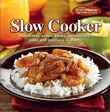 Slow Cooker 9781605537146