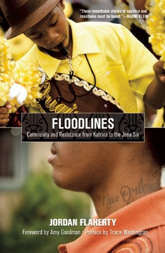 Floodlines: Community and Resistance from Katrina to the Jena Six 9781608460656