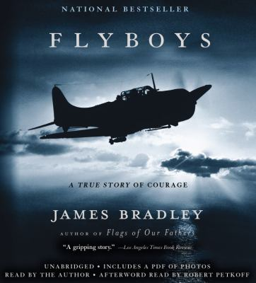 Flyboys: A True Story of Courage 9781600244667
