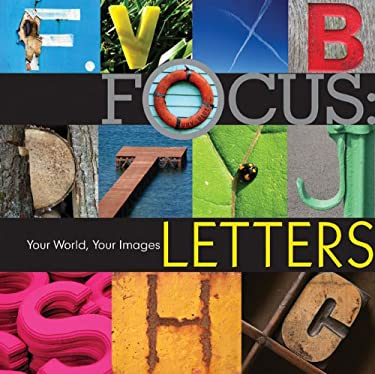 Letters: Your World, Your Images 9781600597114
