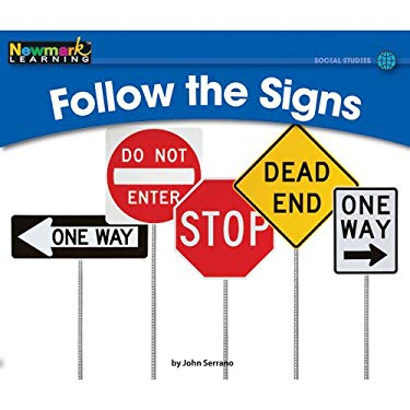 Follow the Signs 9781607190448