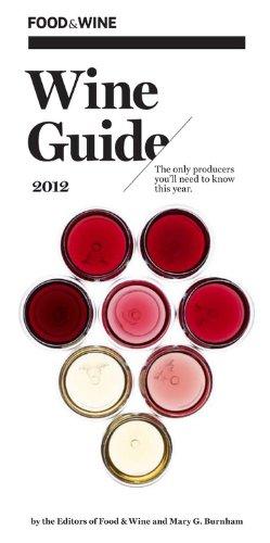 Food & Wine Wine Guide