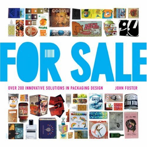 For Sale: Over 200 Innovative Solutions in Packaging Design 9781600610639