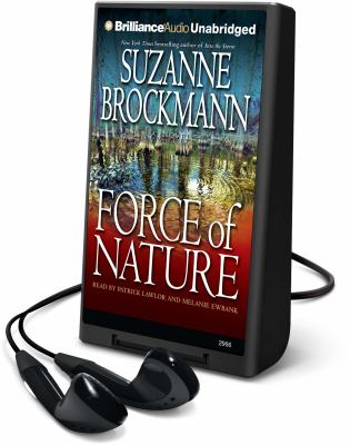 Force of Nature [With Headphones] 9781606408025