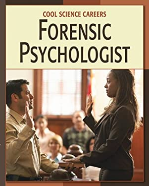 Forensic Psychologist 9781602793095