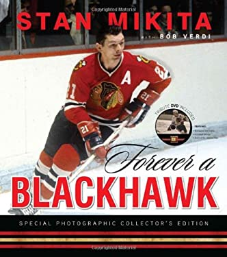 Forever a Blackhawk [With DVD] 9781600786143