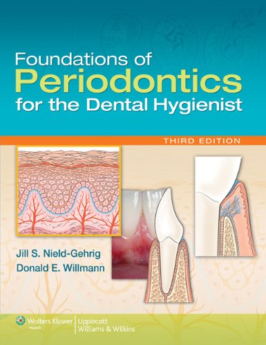 Foundations of Periodontics for the Dental Hygienist - 3rd Edition