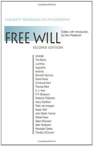 Free Will 9781603841290