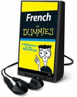 French for Dummies 9781605145761