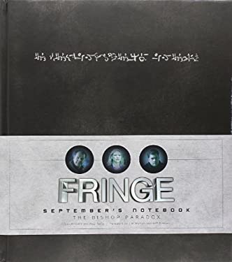 Fringe: September's Notebook 9781608871308