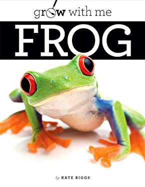 Frog 9781608182169