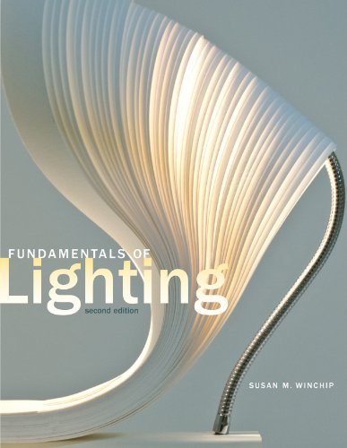 Fundamentals of Lighting 9781609010867
