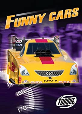 Funny Cars 9781600145872
