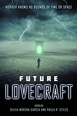 Future Lovecraft 9781607013532