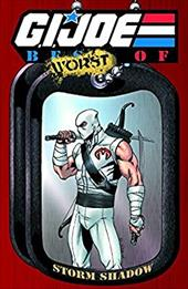 G.I. Joe: Best of Storm Shadow 7363099