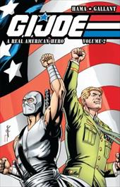 G.I. Joe: A Real American Hero, Volume 2 13246807