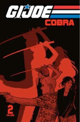 G.I. Joe: Cobra Volume 2 9781600107573