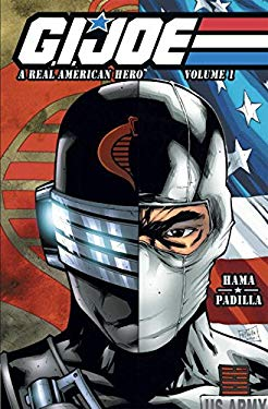 G.I. Joe: A Real American Hero, Volume 1 9781600108648