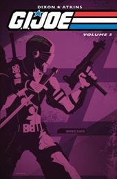 G.I. Joe, Volume 5 13424280