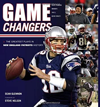 The Greatest Plays in New England Patriots History 9781600784002