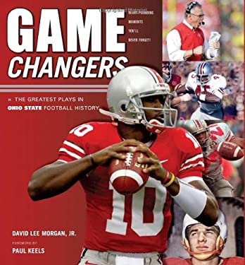 The Greatest Plays in Ohio State History 9781600782664