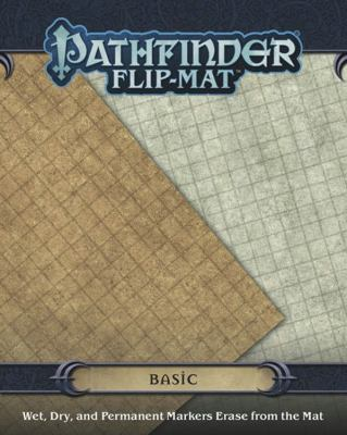 Gamemastery Flip-Mat: Basic 9781601251558