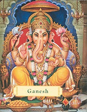 Ganesh: Removing the Obstacles 9781601090294