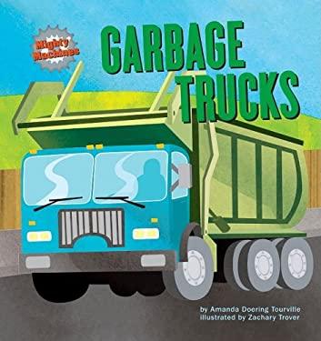 Garbage Trucks 9781602706255