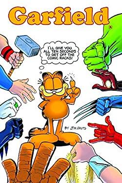 Garfield Vol. 2 9781608863037