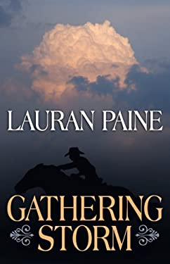 Gathering Storm: A Western Duo 9781602852877