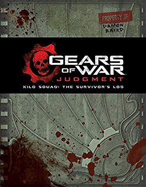 Gears of War: Judgment 9781608873043