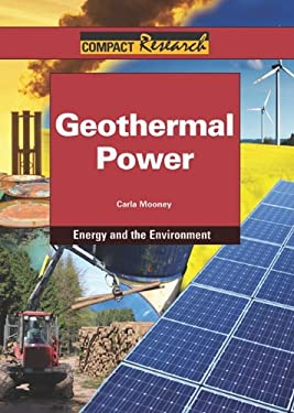 Geothermal Power 9781601521620