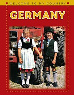 Germany 9781608701544