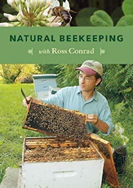 Getting Started with Natural Beekeeping 9781603583275