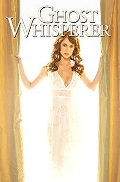 Ghost Whisperer, Volume 1: The Haunted 9781600102608