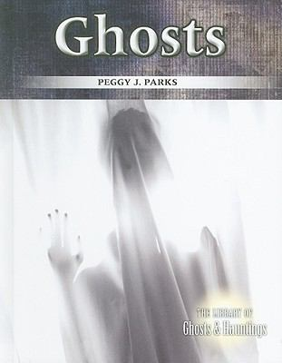 Ghosts 9781601520906
