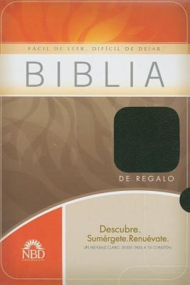 Gift and Award Bible-Nbd 9781602551770