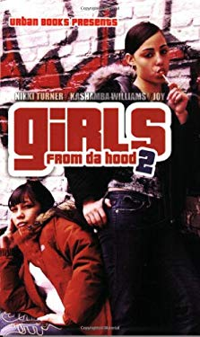 Girls from Da Hood 2 9781601620422