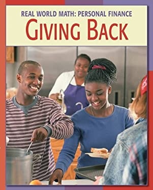 Giving Back 9781602793149