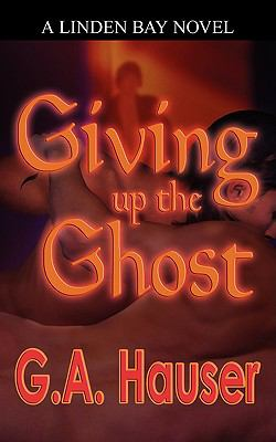 Giving Up the Ghost 9781602020979