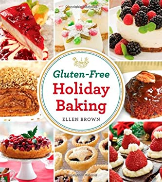 Gluten-Free Holiday Baking 9781604332872