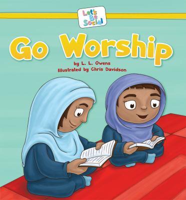 Go Worship 9781602708006