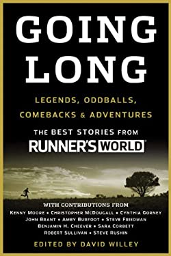 Going Long: Legends, Oddballs, Comebacks & Adventures 9781605295336