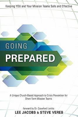 Going Prepared 9781609575205