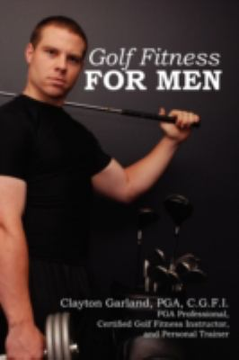 Golf Fitness for Men 9781606932087