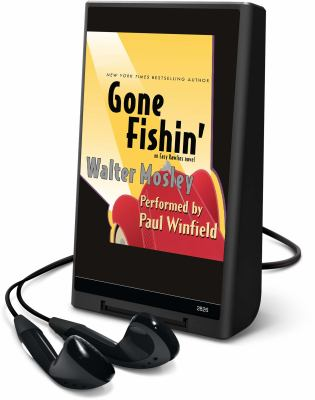 Gone Fishin' [With Headphones] 9781606406625